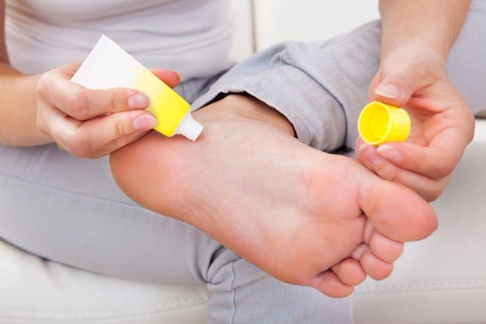 Как не стереть ноги об обувь? Советы от балерин — Полезные советы