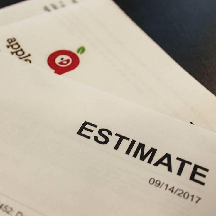 Best 25 Roofing Estimate Ideas On Pinterest Roof Repair