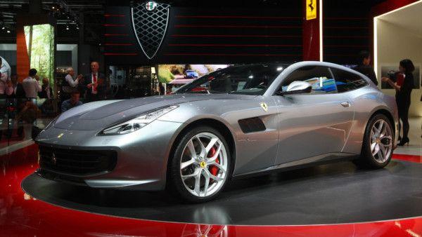 Итальянцы недавно представили турбированный спорткар Ferrari GTC4Lusso T через интернет, а теперь он дебютировал на автомобильной выставке в Париже. Сильно обновленный вариант FF, получивший имя GTC4Lusso, был представлен в начале этого года на автосалоне в Женеве. Он имеет атмосферный двигатель V12 и систему полного привода. Новый GTC4Lusso T представляет более доступный вариант с 3,9-литровым двигателем …