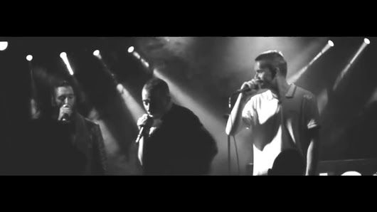 Trigger ~ Live 2 Tell The Rhyme music video single ~ tap2play - mp4 ~ Irish Hip Hop #IrishHipHop ~ #video~ #nuerahiphop ~ #neweracloud ~ #nueracloud ~ #nuera2017