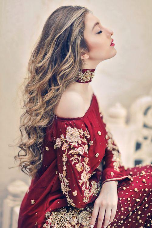 Iqra F. Chaudhry Eva S/S 2016