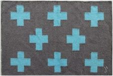Beautiful cotton dhurrie rugs available in an assortment of colours and sizes - Inside Out Home Boutique