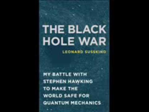 leonard susskind book review