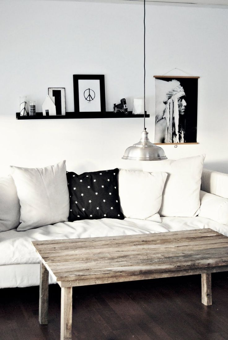 35 Best Blanco Y Negro Images On Pinterest Interior Decorating Owen Brown Top Leux Studio Are You A Fan Of Silver Maison Valentina Presents With Some Inspirations For The