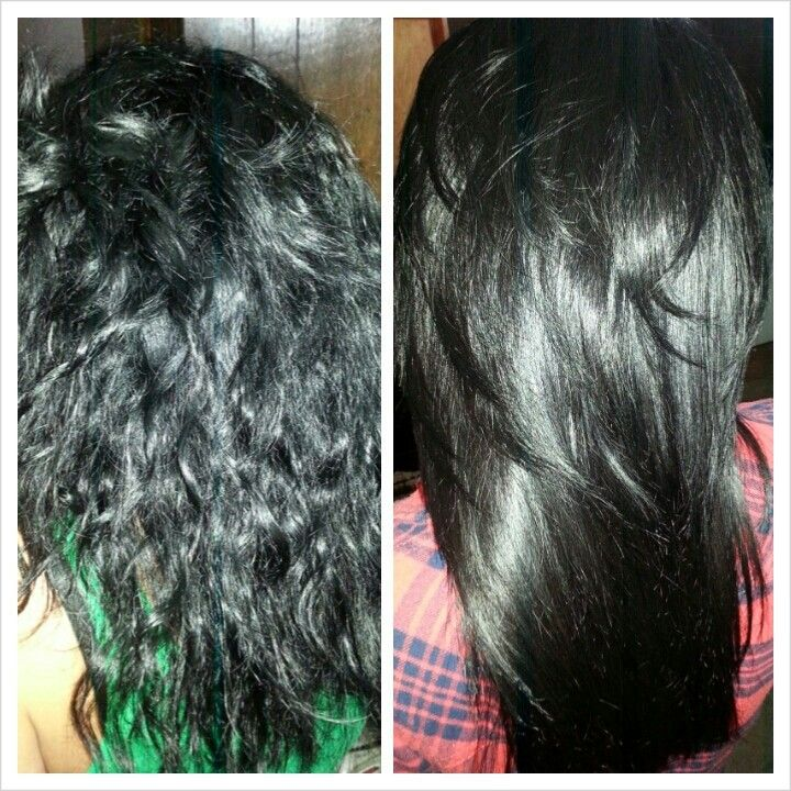 How long does hair need to be to wax brazilian