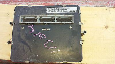 96-97 JEEP GRAND CHEROKEE 4.0L ECU ECM ENGINE CONTROL UNIT COMPUTER 56044407AC