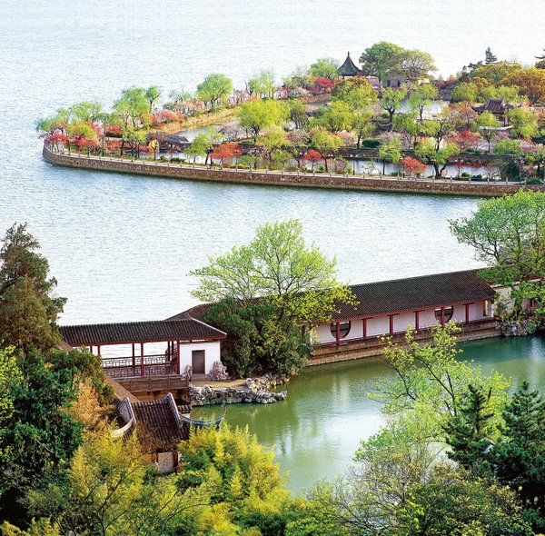 Visit Wuxi @visit_wuxi May 9  The beautiful and serene lakeside city of #Wuxi was founded in the 11th Century BCE, and soon flourished. #travel , Media Tweets by Visit Wuxi (@visit_wuxi) | Twitter