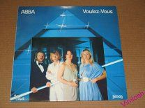 "#ABBA ""Voulez-Vous"" press VOQUE (France) NM / EX - 500 р. #  конверт NM и винил EX ABBA  Super Trouper Label: Vogue  574019 Format: Vinyl LP Album Country: France Released: 1980 Genre: Electronic Rock Style: Pop Rock Disco Tracklist A1 Super Trouper 4:13 A2 The Winner Takes It All 4:55 A3 On And On And On 3:41 A4 Andante Andante 4:38 A5 Me And I 3:56 B1 Happy New Year 4:37 B2 Our Last Summer 4:58 B3 The Piper 4:40 B4 Lay All Your Love On Me 4:33 B5 The Way Old Friends Do 2:53 Companies etc…"
