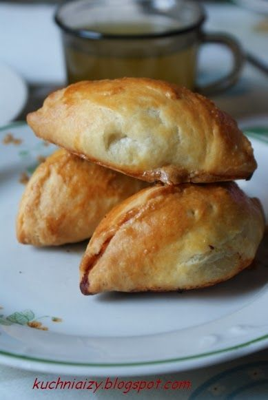 Kuchnia Izy: Kuchnia tatarska
