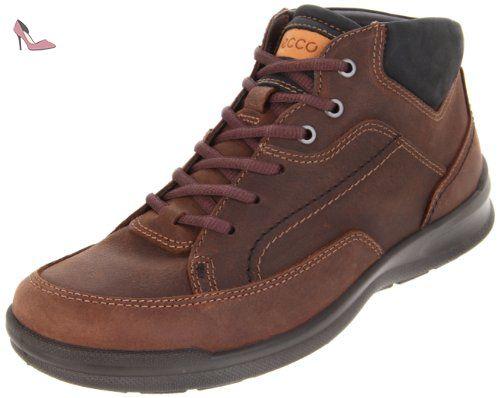 Ecco Remote, Bottes pour Homme - marron - marron, 46 EU - Chaussures ecco (*Partner-Link)
