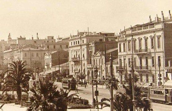 Ακροκέραμα: Η «Στέλλα» του Μιχάλη Κακογιάννη ως τεκμήριο της Αθήνας του '50