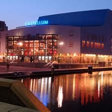 ons mooie theater