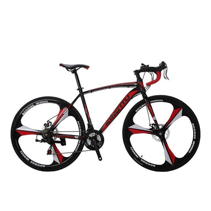 Cyrusher Xc550 Racing Road Bike 700cx28c Steel Frame 21 Speed 27 5