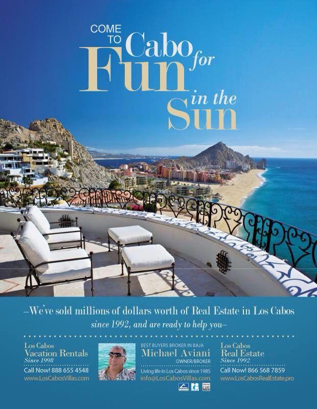 Come To Cabo Los Cabos Vacation Rentals Los Cabos Real Estate