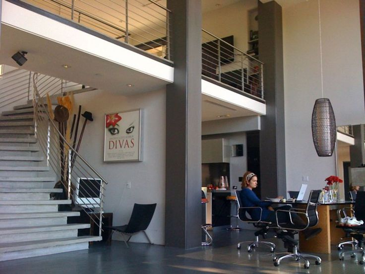 loft style office. ny loft style office space in old warehouse google search o