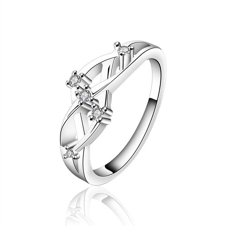 Заявление кольцо свежие анель инкрустированные естественные каменные кольца дешевой цене посеребренные кольца для женщин Joyeria anillos
