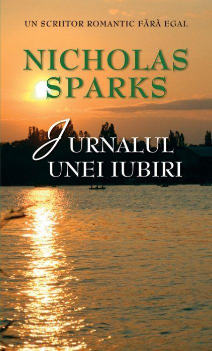 Nicholas Sparks - Jurnalul Unei Iubiri [2002 / Română] [Fiction & Literature] :: Torrents.Md - BitTorrent Tracker Moldova