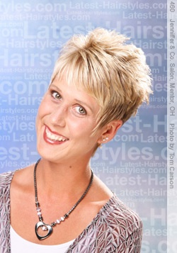 Woman over 50 with ashort pixie haircutPixie Haircuts, Short Hair Styles, Hair Cut, Short Hairstyles, Shorts Haircuts, Bing Image, Fine Hair, Shorts Hair Style, Shorts Hairstyles