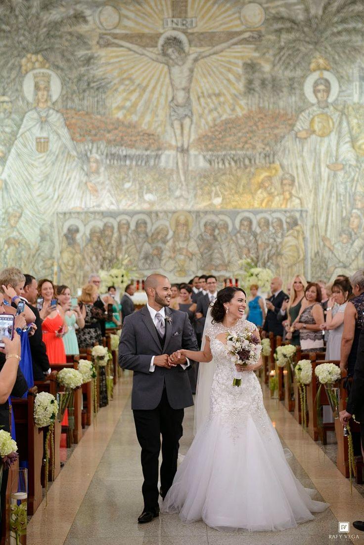 Rafy Vega Photography | Fotografo de Bodas | Wedding Photographer | Ponce, Puerto Rico: Romántica Boda en el Museo Castillo Serralles en Ponce | Iglesia San Judas Tadeo | Hotel Melia | F & G