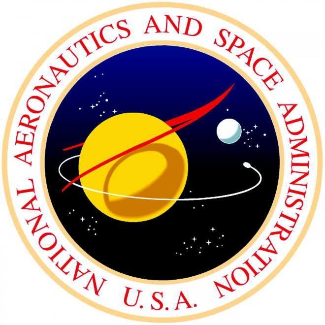 nasa logo 1958 1974 - photo #9