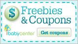 Free Baby Stuff, Baby Coupons, Baby Freebies