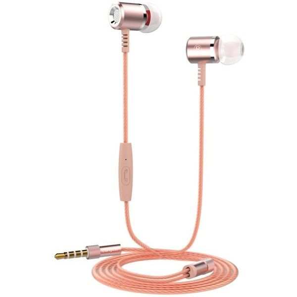 Earbuds apple gold - rose gold urbeats earbuds