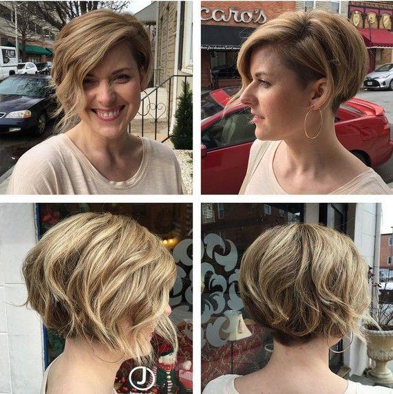 mejores peinados para pelo grueso