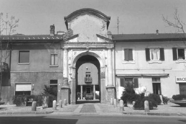 Villa Oldani, Antongini | Sedriano