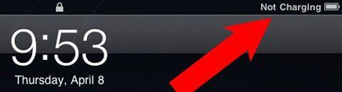 """Título : cargar iPad desde cualquier USB.  Extracto del artículo : Si tienes un iPad, el mensaje """"No se está cargando"""" seguro te resultará familiar... Cuando ocurre esto, es debido a que algunos puertos USB no tienen la suficiente potencia  necesaria para cargar el iPad y suele pasar generalmente en los puertos USB  frontales. Para que esto no te ocurra, y ..."""