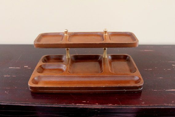 Best Vintage Men S Dresser Valet Coin Holder Swank Jewelry 640 x 480
