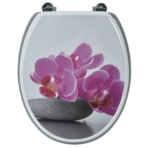 Found it at Wayfair - Lily Elongated Toilet Seat