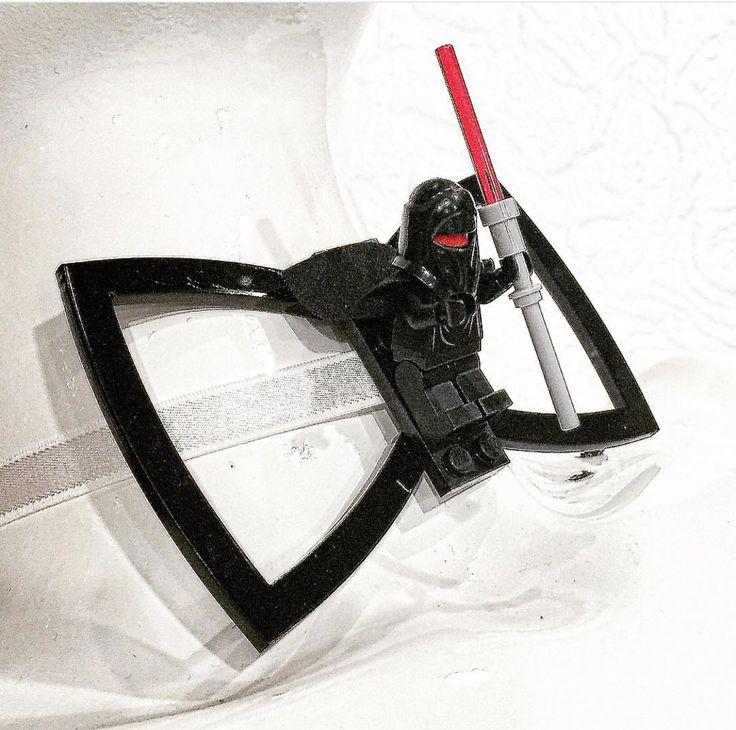 Star Wars bowtie