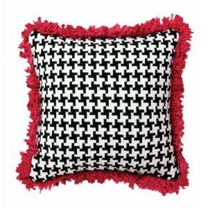 Roll Tide...: Tide Rolls, Rolltide, Cutest Pillows, Pillows Ideas, Cute Ideas, Houndstooth Pillows, Rolls Tide, Alabama Bedrooms, House