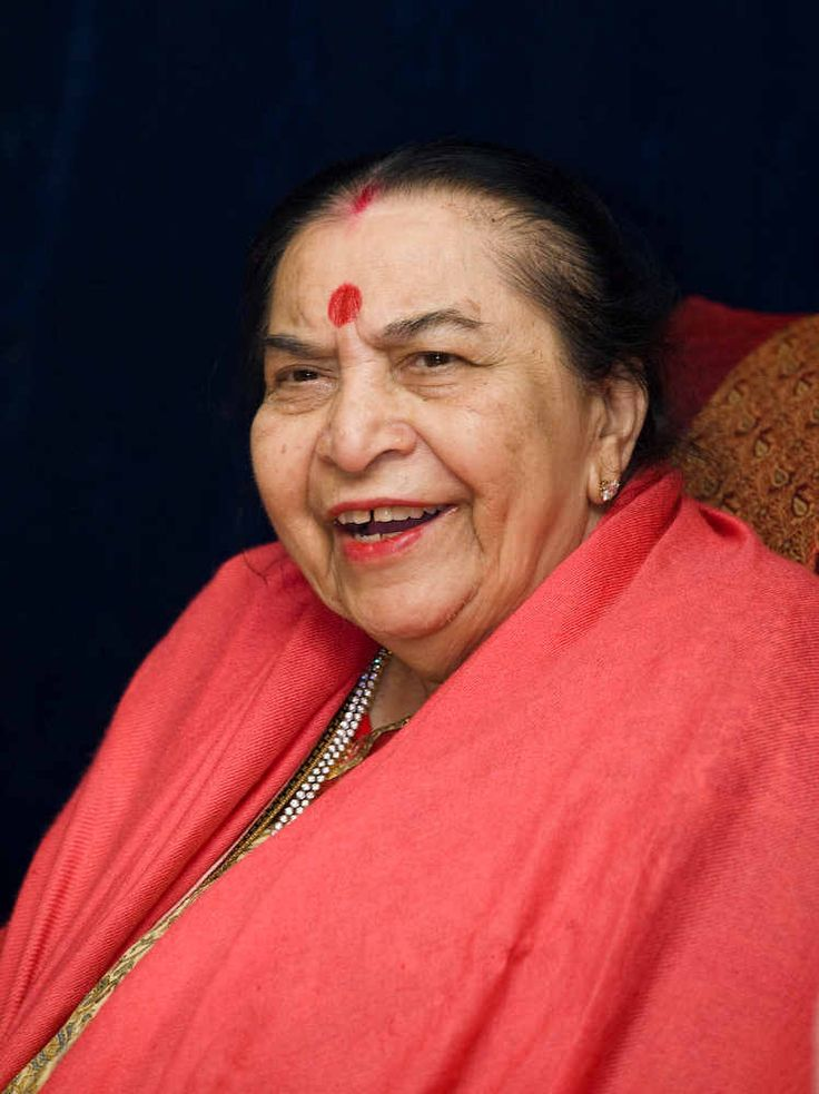 Words & Quotes of Shri Mataji Nirmala Devi: February 2011