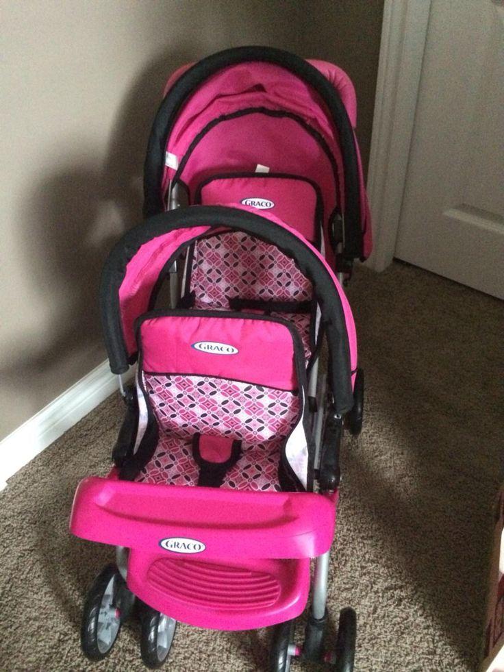 Doll stroller Baby car seats, Dolls, Virtual garage sale