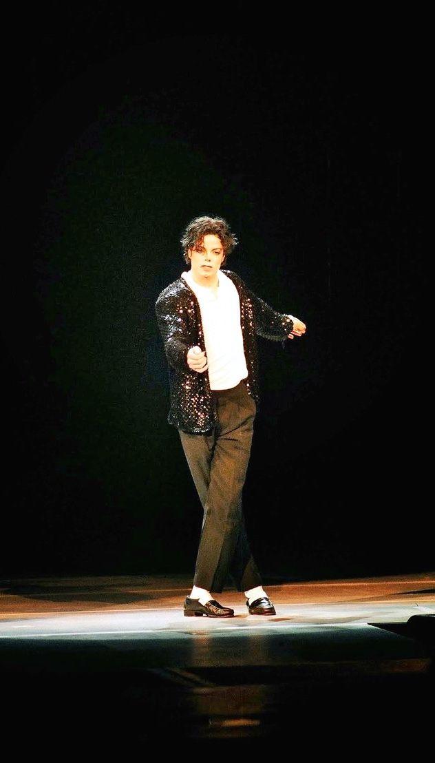"""I love to create. I love to make magic. I love to create the unexpected.""- Michael Jackson"
