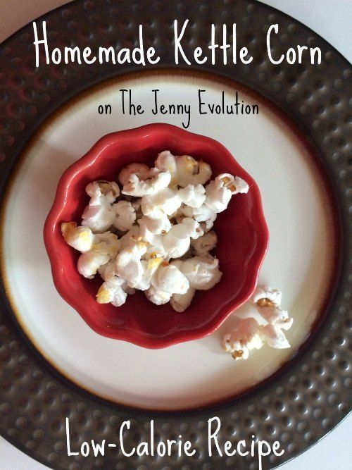 how to make best kettle corn