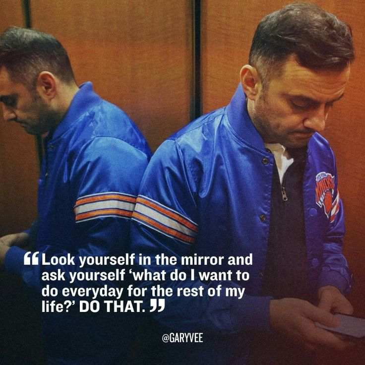 Career talk by Gary Vee