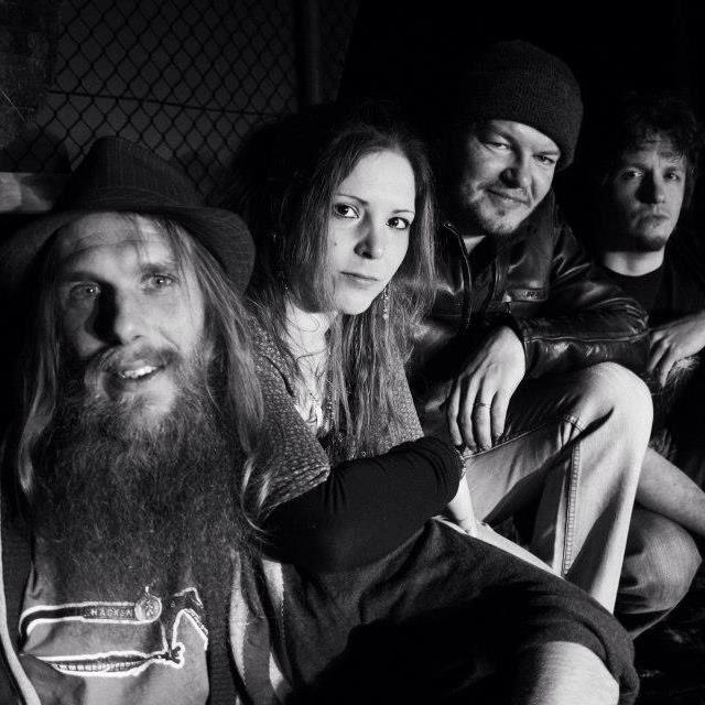 Tonight in Showcase! we have the dutch band Vagabound. #folk #rock #newmusic