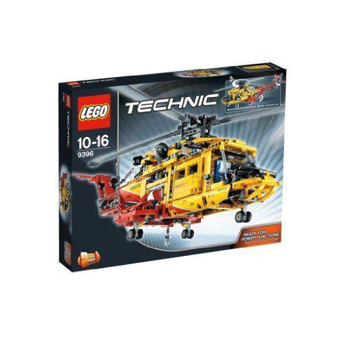 14 mejores imgenes sobre lego technic en pinterest legos 9396 httpamazon voltagebd Gallery