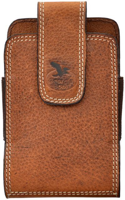 (3DB-GBP137) Georgia Boot Light Brown Cell Phone Case for iPhone 6