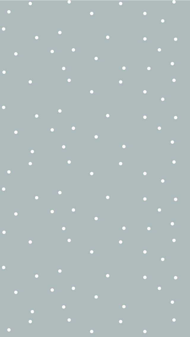 Dots pattern /patrón de lunaritos