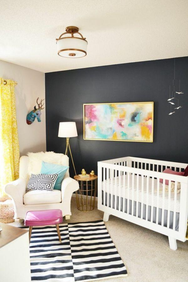 Die 264 besten bilder zu wandgestaltung im kinderzimmer / nursery ...