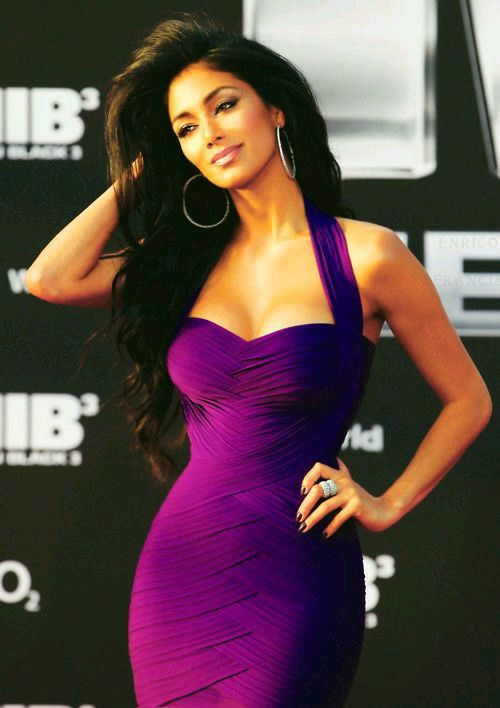 Bandage dress, a must have!