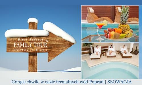SŁOWACJA SPA turystyka  http://familytour.pl/slowacja-zdrowy-relaks-stolica-tatr-slowacki-raj-wellness-spa-termalne-wody-baseny-poprad-s-892.html