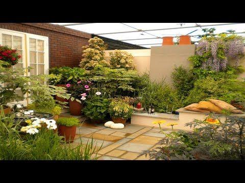 Amazing Small Garden and Patio design ideas | Small outdoor patios