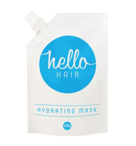 Oh Hello Hair Hydrating Mask ($15): http://hellohair.com.au/products/hello-hair-hydrating-mask with Coconut oil, Almond Oil, Argan Oil, Olive Oil & Castor Oil.