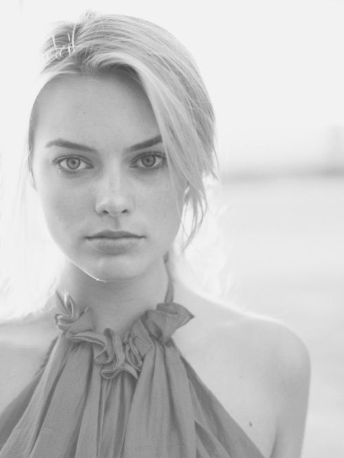 Everything Margot Robbie!