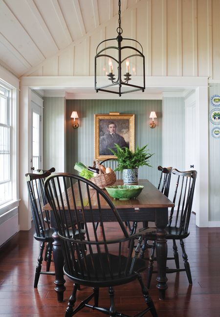Cottage Dining Room: 1970 Best Country Farmhouse Decor Images On Pinterest