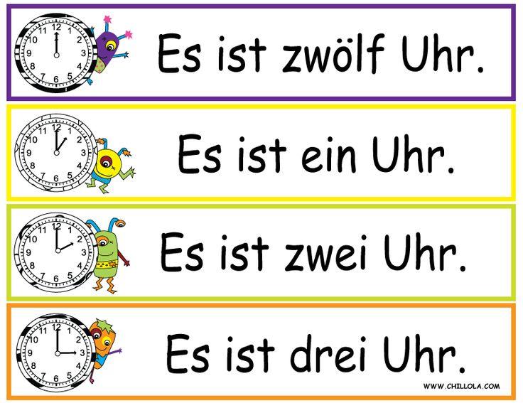 pin von auf german worksheets for children deutsch f r kinder arbeitsbl tter. Black Bedroom Furniture Sets. Home Design Ideas